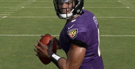 ¡Éste es el atleta que estará en la portada de <em>Madden NFL 21</em>!