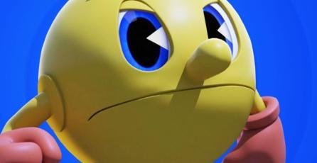 Periodista compara pandemia de COVID-19 con una sesión de <em>Pac-Man</em>