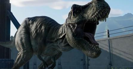 Un nuevo juego de <em>Jurassic Park</em> podría estar en desarrollo