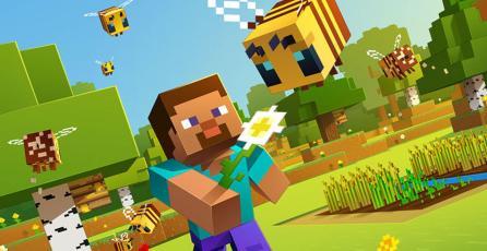 <em>Minecraft</em> y la ONU combatirán juntos el coronavirus con esta campaña