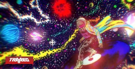 """Travis Scott debutará en Fortnite con estreno de canción """"Astronomical"""""""