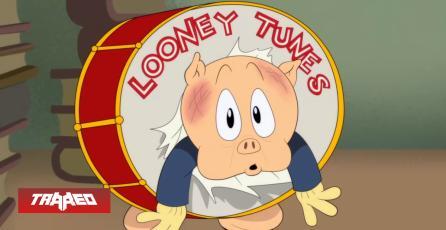 Nueva serie de los Looney Tunes llegará a HBO Max