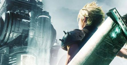 <em>Final Fantasy VII Remake</em> cae ante <em>FIFA 20</em> en Reino Unido