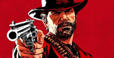 ¡Sorpresa! <em>Red Dead Redemption 2</em> llegará a Xbox Game Pass