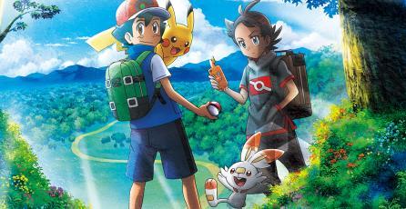 El nuevo anime de<em> Pokémon</em> llegará a Latinoamérica y lo pasarán en este canal