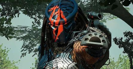 <em>Predator: Hunting Grounds</em> tendrá un gran parche de día 1