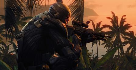 ¿Remasterización de <em>Crysis</em> incluirá <em>Warhead</em>? Crytek lo explica