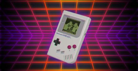#ViernesRetro: Game Boy