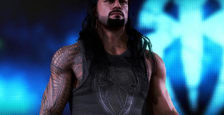 Confirmado: <em>WWE 2K21</em> ha sido cancelado