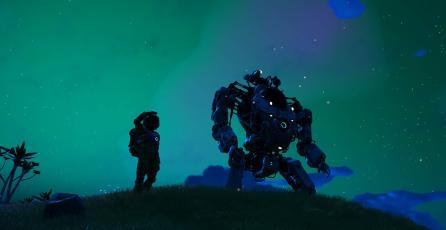 Hello Games promete más actualizaciones ambiciosas para <em>No Man's Sky</em>