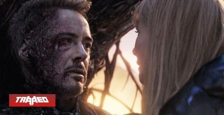 ADIÓS 3000: Se cumple 1 año de la muerte de Tony Stark en Avengers: Endgame