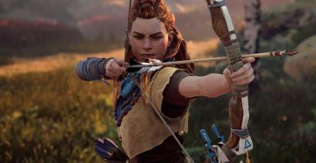 PlayStation 5: Sony y Guerrilla harían una trilogía de <em>Horizon: Zero Dawn</em>