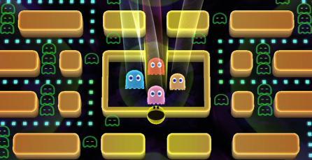 ¡Bandai Namco regalará este divertido juego de <em>Pac-Man</em>!