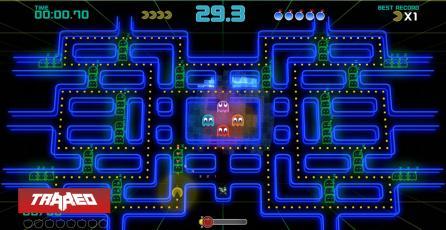 Pac-Man Championship Edition 2 gratis hasta el 10 de mayo