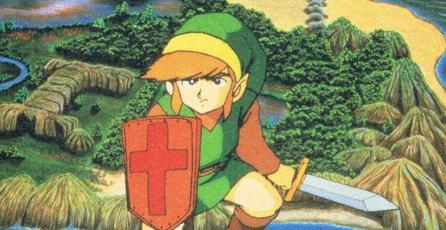 Hubo un guiño a <em>The Legend of Zelda </em>en la eLiga BBVA MX