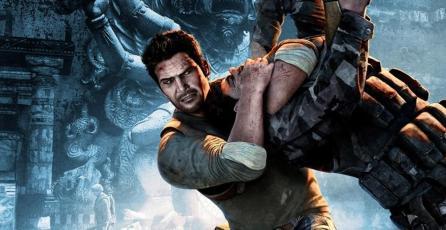 La película de <em>Uncharted</em> ya tiene nueva fecha de estreno