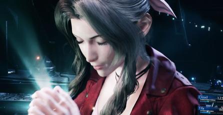 Square Enix ya trabaja en la segunda parte de <em>Final Fantasy VII Remake</em>