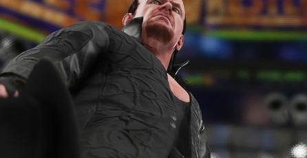 2K Games no se rinde pese a cancelación de <em>WWE 2K21</em>