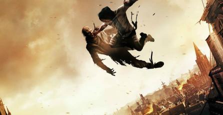 Dev de <em>Dying Light 2</em>: control de PS5 puede ser uno de los mejores en la historia