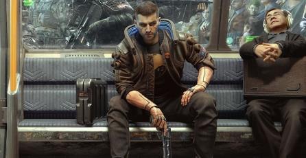 CD Projekt RED revela a 2 peligrosas facciones de <em>Cyberpunk 2077</em>