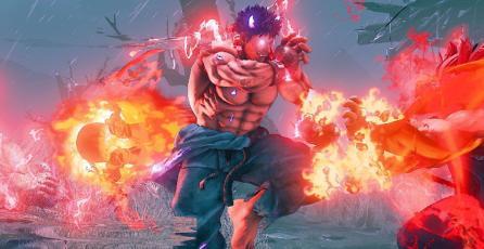 Capcom banneó a 2 jugadores de <em>Street Fighter V</em> de todos sus eventos
