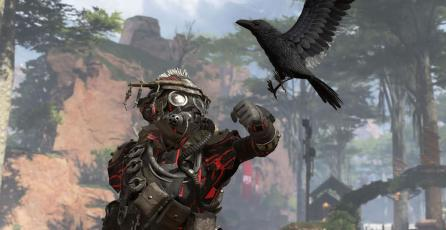 <em>Apex Legends</em>: Respawn retrasó la Temporada 5 del Battle Royale
