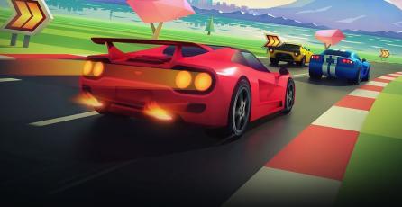 Quédate en casa: <em>Horizon Chase Turbo</em>, retomando el legado de <em>Out Run</em> y <em>Top Gear</em>