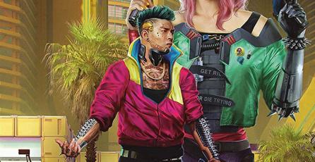 <em>Cyberpunk 2077</em>: veremos más del RPG en el evento Summer of Gaming