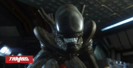 Confirmado 5to juego GRATIS: Alien Isolation es el nuevo juego gratuito que entrega Epic Games