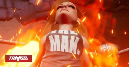 Tras fracaso, WWE 2K21 será reemplazado un juego de lucha arcade y no simulación