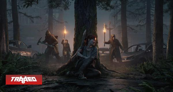 Los leaks de The Last of Us Part 2 resultaron ser masivos y tienen a Neil Druckmann bloqueando gente