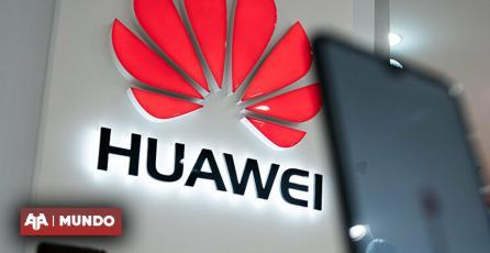 """Huawei """"vendió"""" a ex-empleados a policía China y los acusó de su propio trato con Irán"""