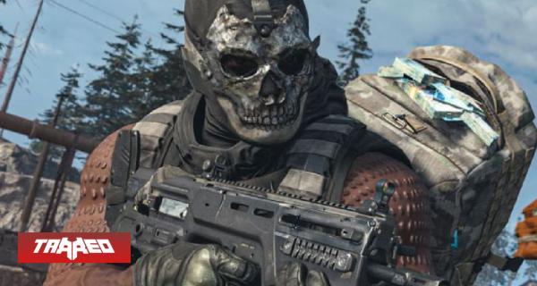 COD: Warzone jugadores de consola hicieron una petición para remover a PC del crossplay