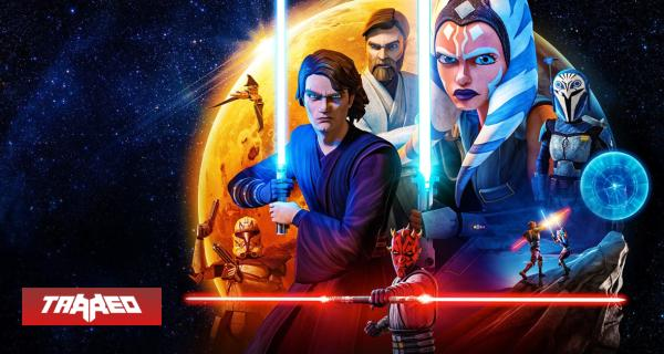 The Clone Wars vuelve canónico a personaje del cómic ''Sombras del Imperio''