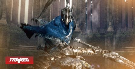 """Dark Souls Remastered llegaría """"gratis"""" con los juegos de PlayStation Plus en Mayo"""