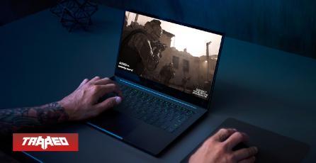 Razer presenta el primer Ultrabook gaming del mundo y con la pantalla más rapida del mercado