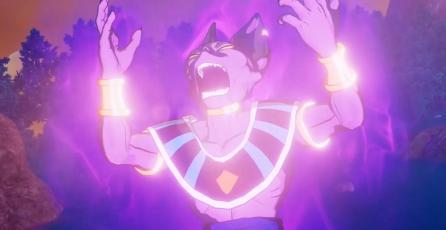 Así de poderosos serán Beerus y Whis en <em>Dragon Ball Z: Kakarot</em>