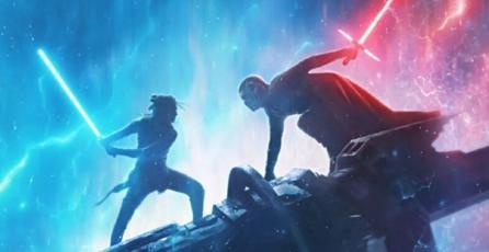 Prime Video: <em>Ready Player One</em> y la saga <em>Star Wars</em> están entre los estrenos de mayo