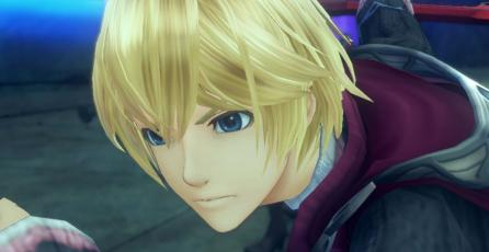 Nintendo revela nuevas capturas de <em>Xenoblade Chronicles: Definitive Edition</em>