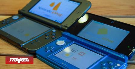 Se acabó: Nintendo cerrará las eShop de Wii U y 3DS para Latinoameríca