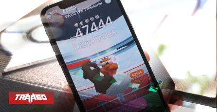 Pokémon GO! libera las incursiones remotas para jugar en Cuarentena