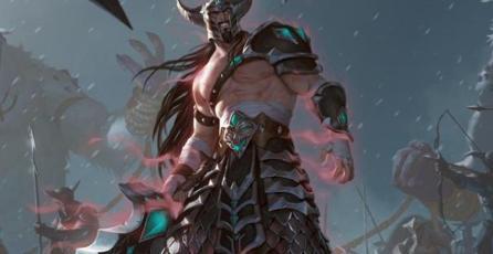 <em>Legends of Runeterra</em> ya está disponible para iOS y Android en todo el mundo
