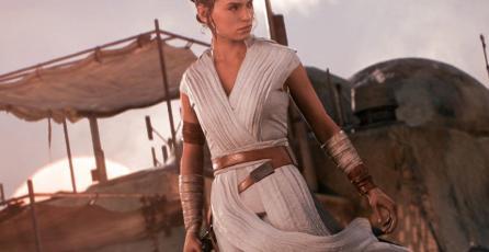 Geniales skins se incluyen en el último contenido que llegará a <em>Star Wars Battlefront II</em>