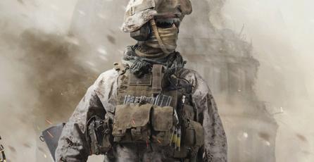 Ya puedes precargar remaster de <em>CoD: Modern Warfare 2</em> en Xbox One y PC