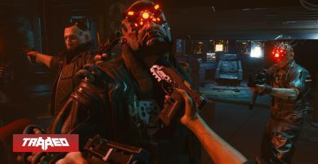 Cyberpunk 2077 +18: tendrá drogas, prostitución, crueldad y mucha violencia