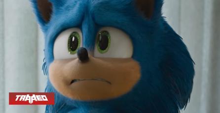 Sonic The Movie confirma que aún no hay luz verde para secuela