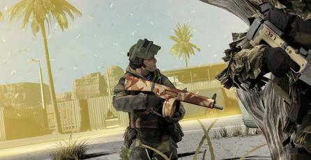 <em>Warface</em> se actualiza en Switch y recibe un modo Battle Royale