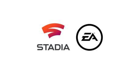 Usuarios de Switch están molestos por el apoyo de EA para STADIA