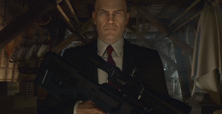 Puedes jugar gratis <em>Hitman</em> en PS4 por tiempo limitado