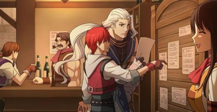 <em>Ys: Memories of Celceta</em> debutará muy pronto en PlayStation 4